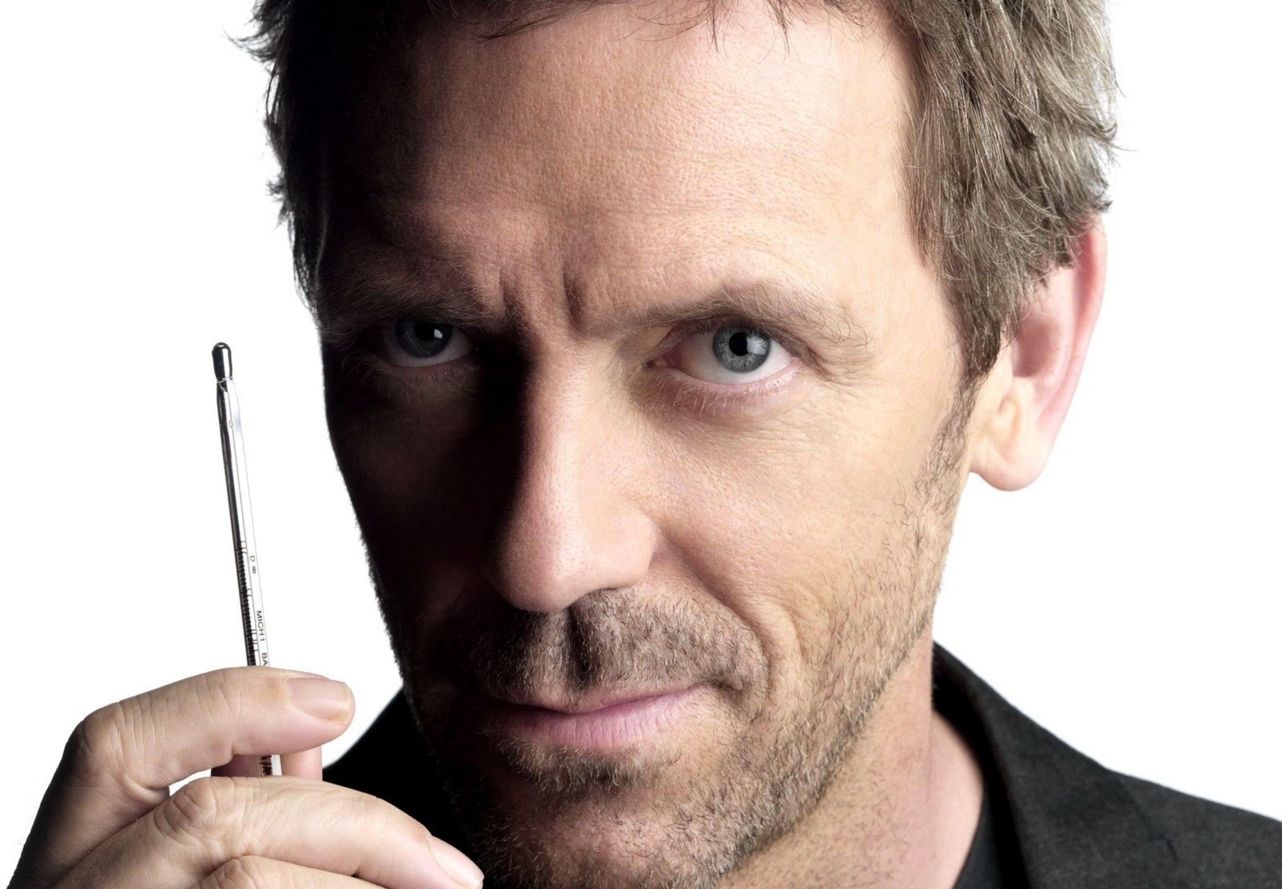 Hugh Laurie Photos