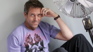 Hugh Laurie Wallpapers And Backgrounds