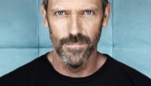 Hugh Laurie For Desktop