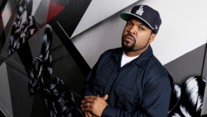 Ice Cube Computer Wallpaper