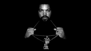Ice Cube Hd Background