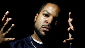 Ice Cube Hd Wallpaper