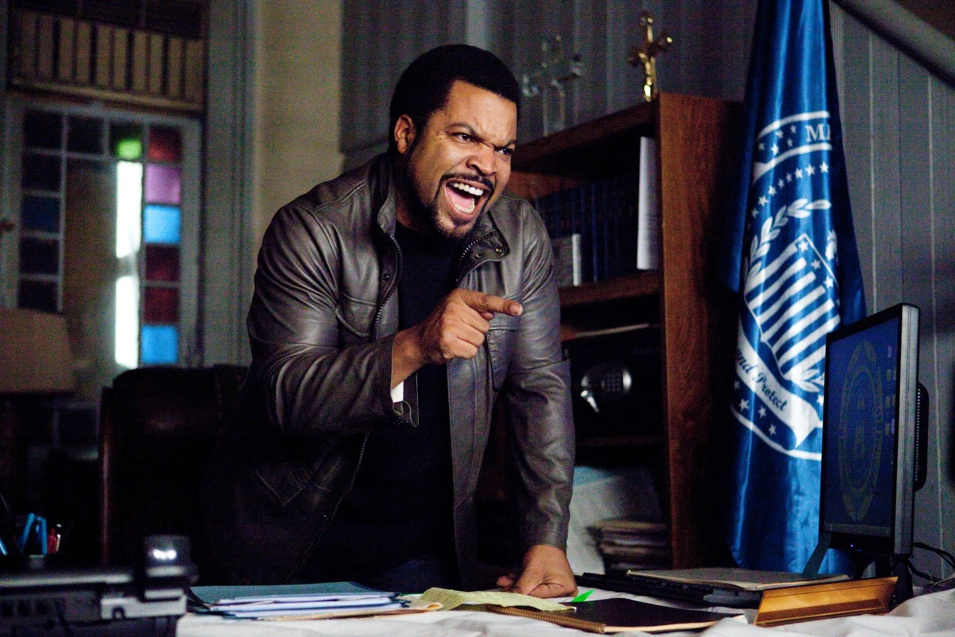 Ice Cube High Definition