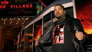 Ice Cube Wallpaper