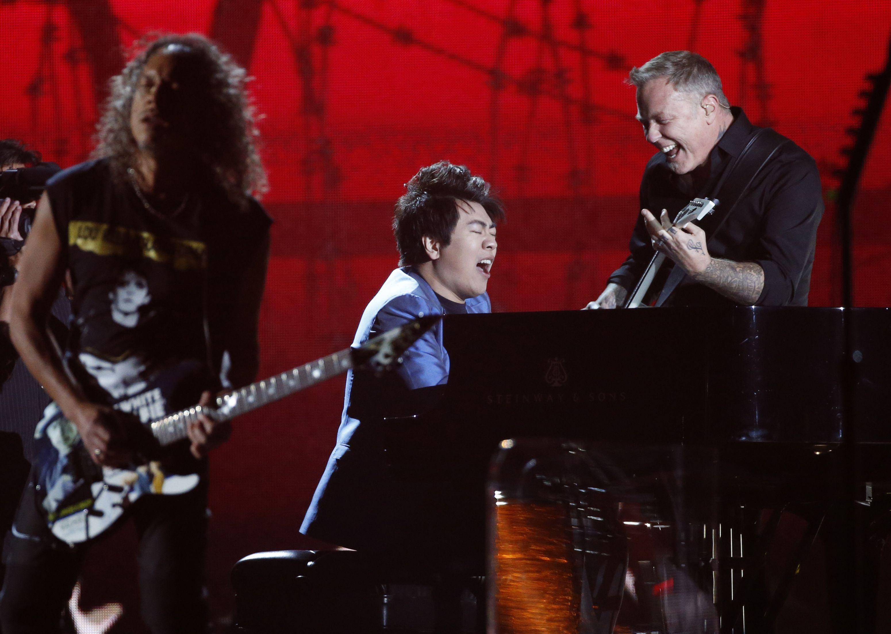 Images Of Metallica