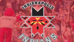 Indianapolis Indians Background