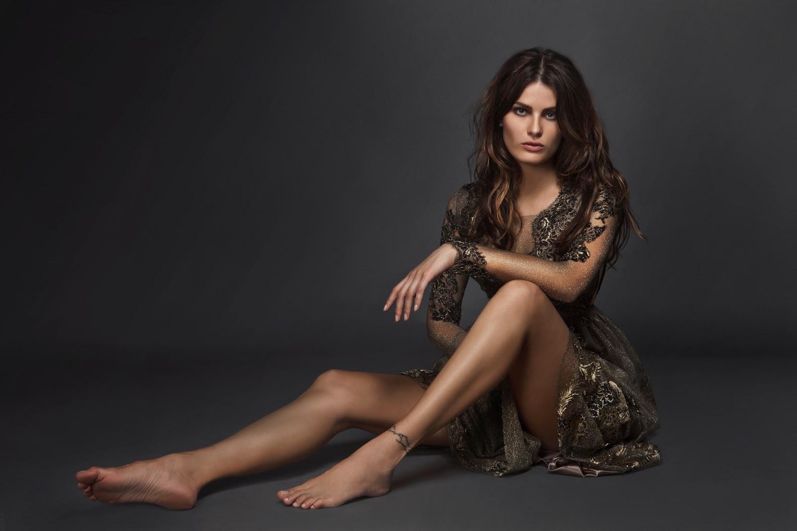 Isabeli Fontana Widescreen