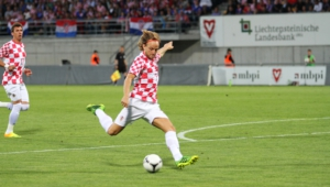 Ivan Rakitic High Definition