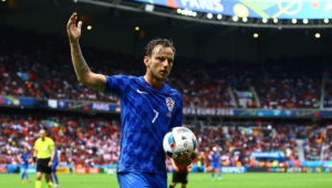 Ivan Rakitic Pictures