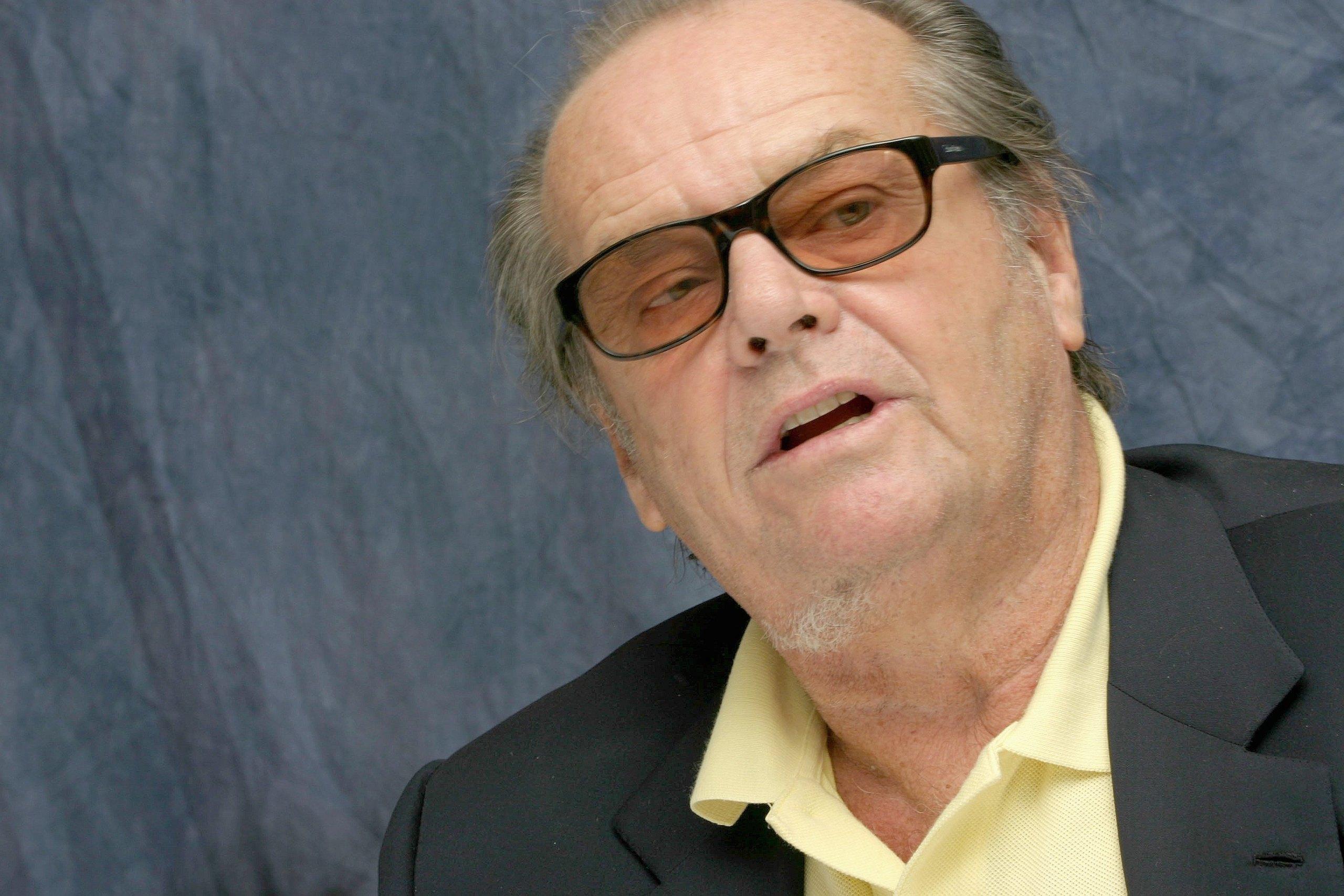 Jack Nicholson Computer Wallpaper