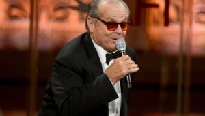 Jack Nicholson Desktop
