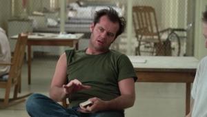 Jack Nicholson Hd