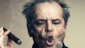 Jack Nicholson Hd Desktop