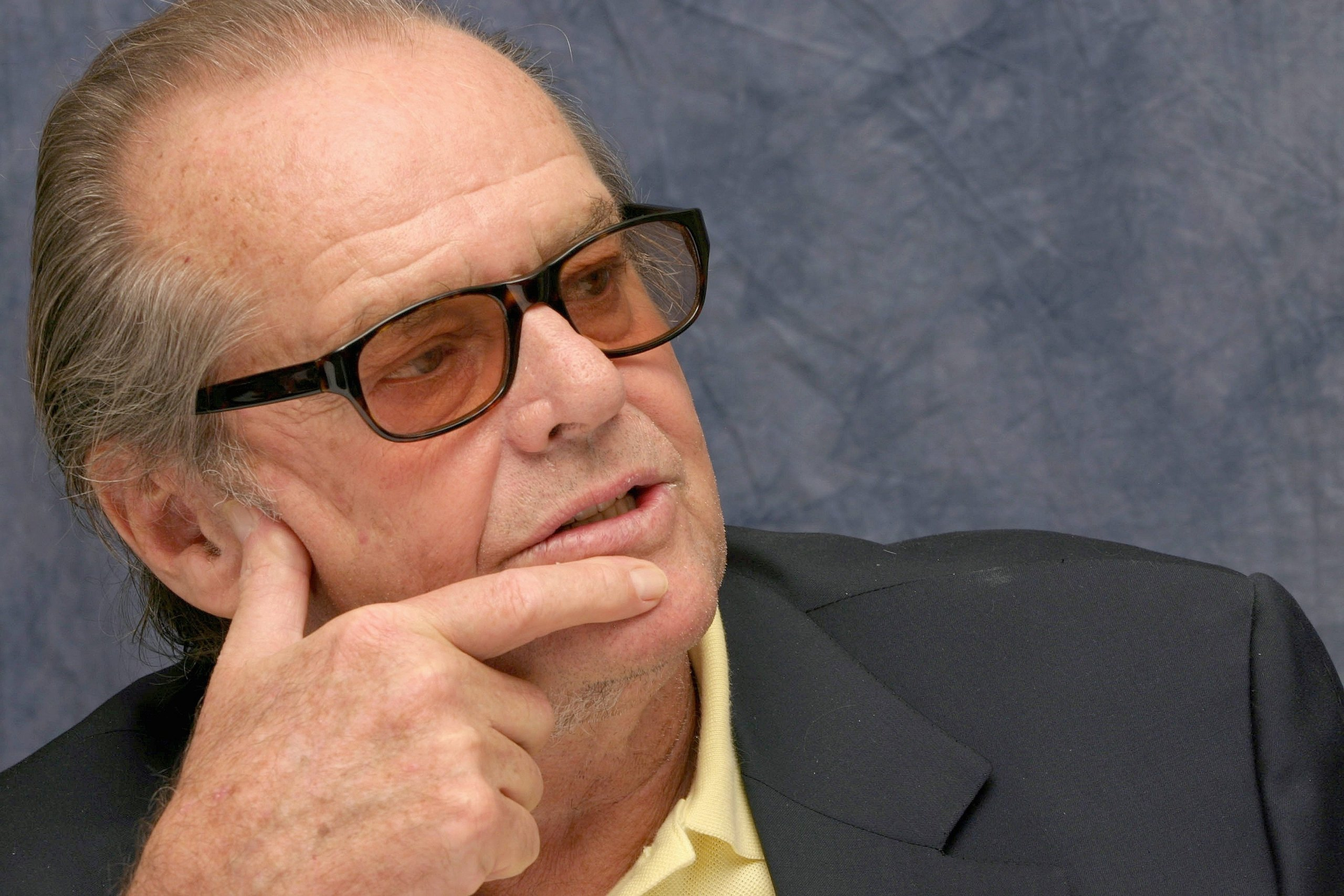 Jack Nicholson High Definition Wallpapers