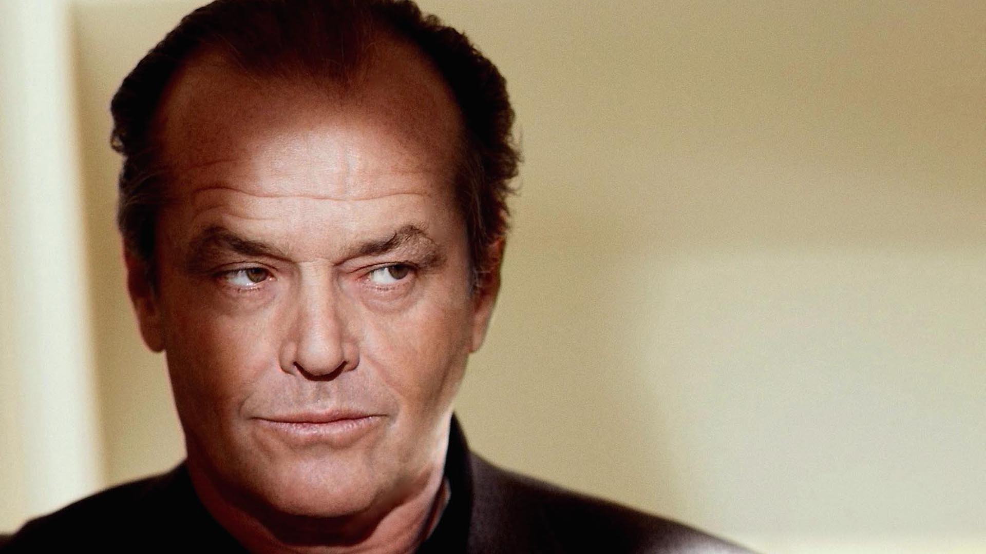 Jack Nicholson For Desktop