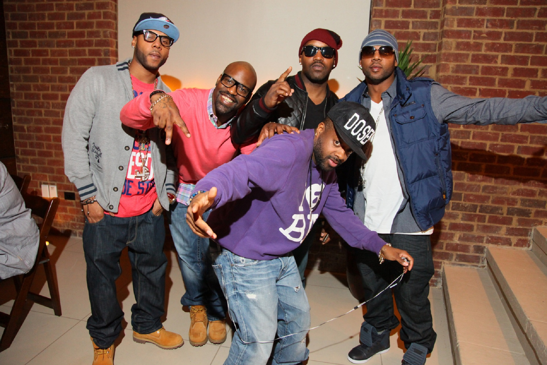 Jagged Edge High Definition Wallpapers
