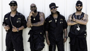 Jagged Edge Photos