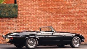 Jaguar E Type Images