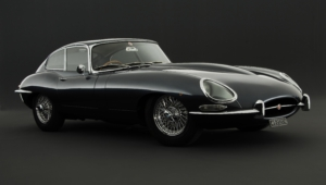 Jaguar E Type Pictures