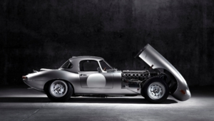 Jaguar E Type Wallpapers Hq
