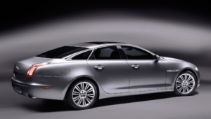 Jaguar Xj Computer Backgrounds