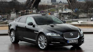 Jaguar Xj High Definition