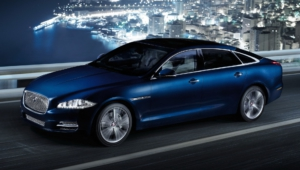 Jaguar Xj High Definition Wallpapers