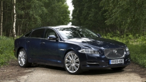 Jaguar Xj High Quality Wallpapers