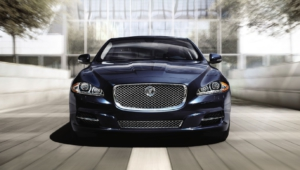 Jaguar Xj Photos