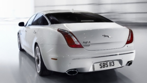 Jaguar Xj Pictures
