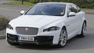 Jaguar Xj Widescreen
