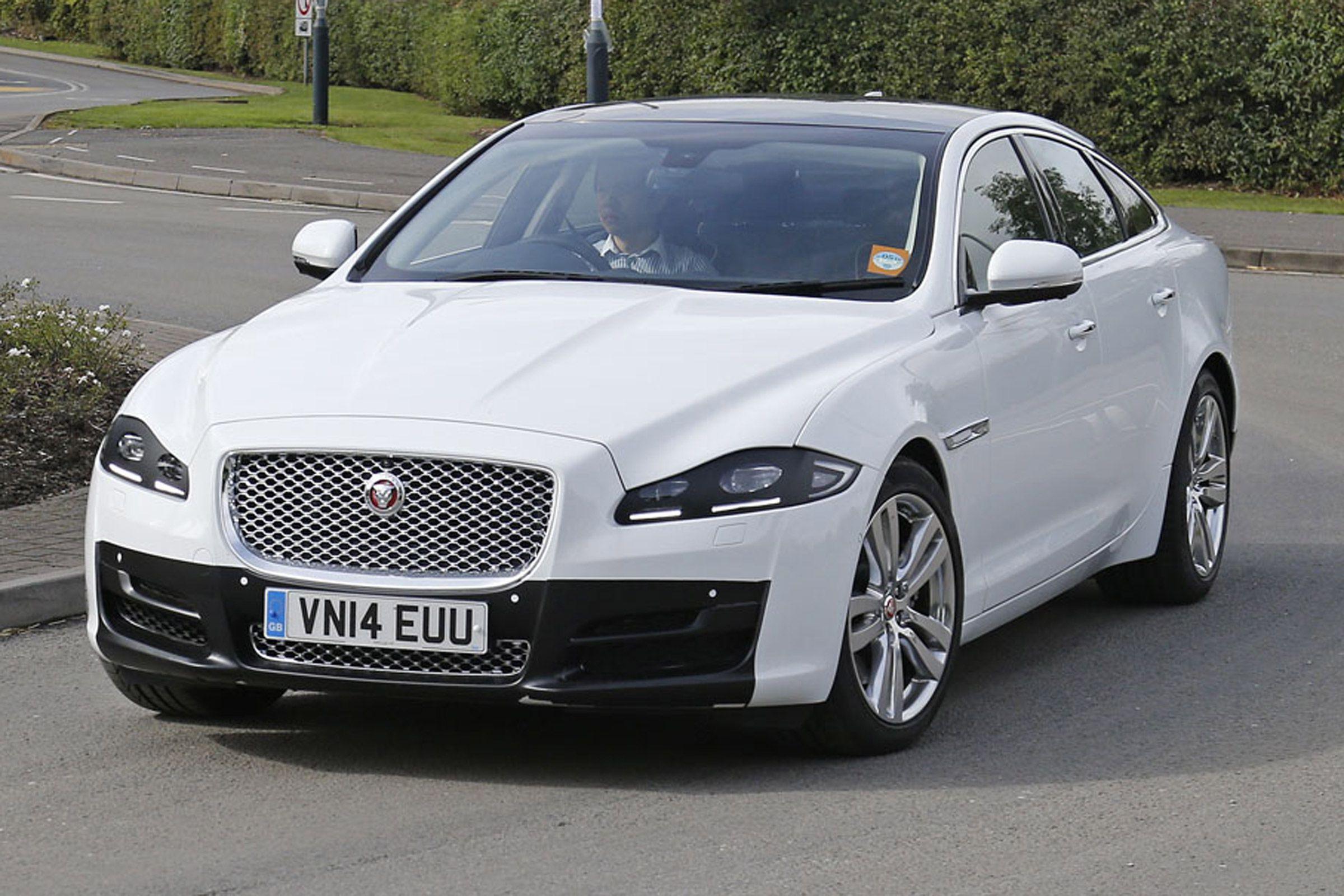 Jaguar Xj Widescreen