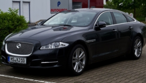 Jaguar Xj Full Hd