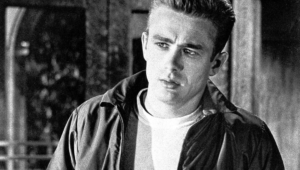 James Dean Widescreen