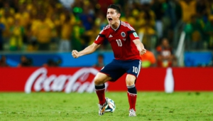 James Rodriguez Desktop Images