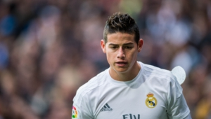 James Rodriguez Pictures