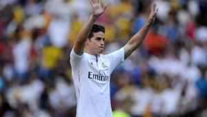James Rodriguez For Desktop