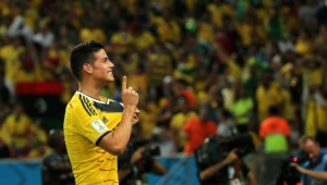 James Rodriguez Full Hd