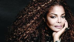 Janet Jackson 4k