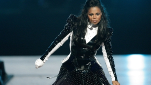 Janet Jackson Background