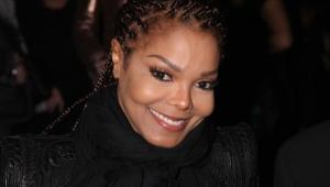 Janet Jackson Desktop Images