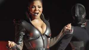 Janet Jackson Download