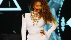 Janet Jackson High Definition