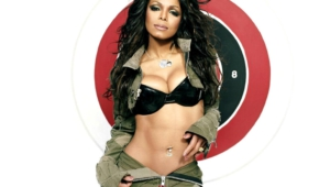 Janet Jackson Wallpaper For Laptop