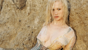January Jones High Definition Wallpapers