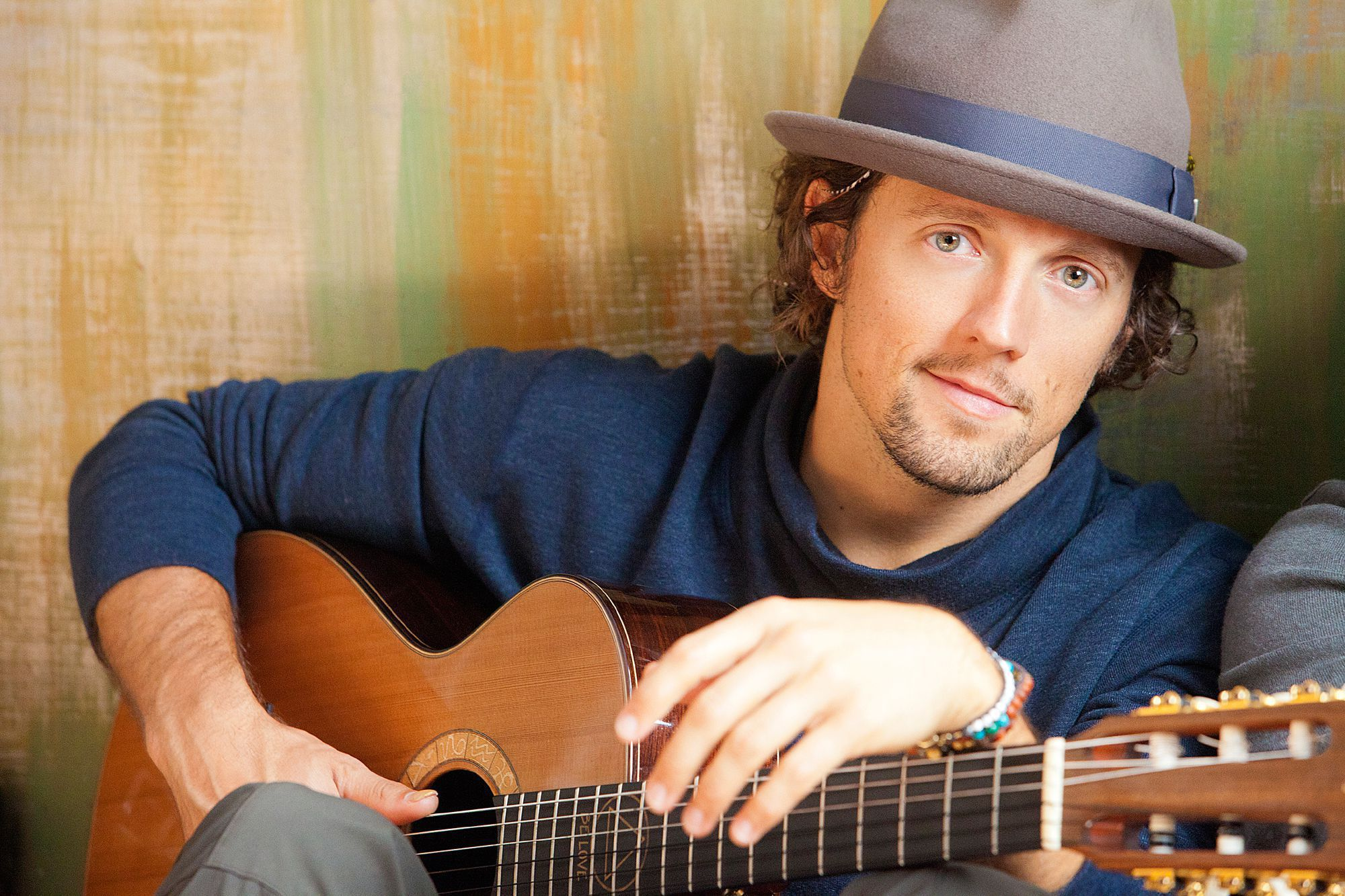 Jason Mraz Computer Wallpaper