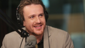 Jason Segel High Definition