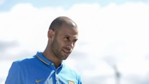 Javier Mascherano For Desktop