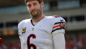 Jay Cutler Hd Desktop