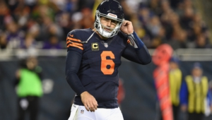 Jay Cutler Pictures